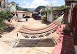 Location vacances  Honduras - Econo Guest House-3