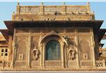Hôtel Jaisalmer - Welcomheritage Mandir Palace-4