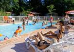 Camping  Acceptant les animaux Montferrand - Camping L'Apamée-2