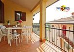 Location vacances San Felice del Benaco - Girasole Apartment-1