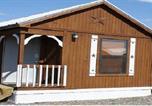 Villages vacances San Antonio - Oasis Lodge-1