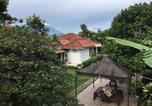 Location vacances Bogor - Villa Taman Air Gadog-4