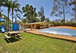 Villages vacances Mildura - Big4 Golden River Holiday Park-2