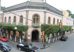 Location vacances Huamantla - Torino Suites-2
