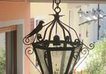 Hôtel Fiume Veneto - Al B&B Casa Bertoni-4