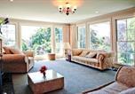 Hôtel Paraparaumu - Greenmantle Estate Lodge-3