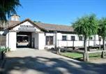 Hôtel San Fernando - Hotel Boutique Almahue-3
