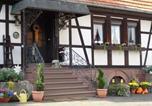 Location vacances Sensbachtal - Lauerbacher Hof-2