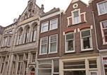 Location vacances Dordrecht - Groenmarkt-1