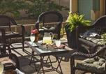 Hôtel Portage - Kalamazoo House Bed & Breakfast-3