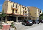 Location vacances Starigrad - Apartments and Rooms Degenija-1
