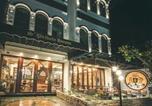 Hôtel Chang Phuak - S' Private House-3