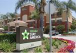 Hôtel Monrovia - Extended Stay America - Los Angeles - Monrovia-1