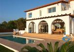 Location vacances Vilafranca del Penedès - Villa sitges-2