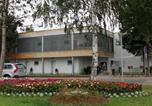 Hôtel Zvolen - Villa Green-3