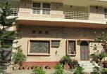 Location vacances Jaipur - Le Pension Pink City Retreat-3