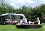 Camping avec Piscine couverte / chauffée Pays-Bas - Camping De Papillon-3