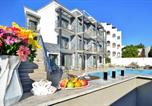 Location vacances Bodrum - M Suite-4