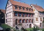Hôtel Metting - Chambre d'Hôtes chez Nadine Hamm-4