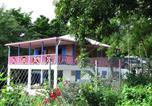 Location vacances  Dominique - Villa Mango-4