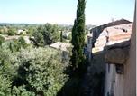 Villages vacances Montfrin - Les Garrigues de la Vallée des Baux-3