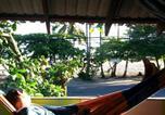 Hôtel Puerto Viejo - Casa Club Dub-1