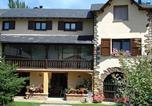 Location vacances Prats i Sansor - Cal Mirosa-1