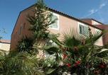 Location vacances La Londe-les-Maures - Echappée Bleue Immobilier - Les Mas du Soleil-3