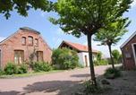 Location vacances Emden - Ferienhäuser Wolthuser Warf-1