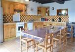 Location vacances Lonlay-l'Abbaye - Holiday home St.Clement Rancoudray Gh-1125-3