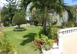 Location vacances Kingston - Havendale Studio Apartment-1