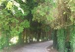Hôtel Milford Haven - La Ponterosa-4