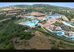Location vacances Trinità d'Agultu e Vignola - Casa Vacanza Bellavista-2