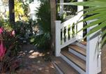 Location vacances Key West - Eyebrow House Vacation Rentals-4