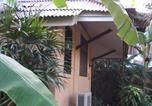 Villages vacances Mon Pin - Tong Tow House-2