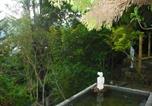 Location vacances Kitulgala - Fern Hill Resorts Kitulgala-3