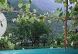 Location vacances Odzun - Asha Hotel-2