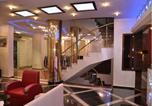 Hôtel Camiişerif - Lüks Hotel