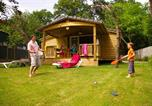 Camping avec WIFI Nort-sur-Erdre - Nantes Camping-2