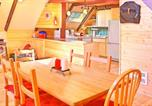 Location vacances Packwood - Getaway Chalet-4