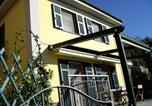 Location vacances Lavagna - Villa Noemi-2