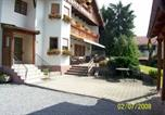Location vacances Bernau am Chiemsee - Pension Kampenwand-4