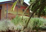 Hôtel Broken Hill - The Argent Motel-1