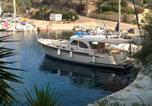 Location vacances Gouvia - Occ Cruiser 40.1-2