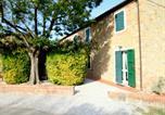 Location vacances Riparbella - Casale A Montescudaio - Olivo-3