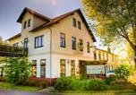 Hôtel Warwerort - Golf- & Landhotel am alten Deich