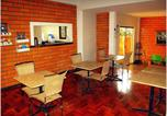 Location vacances Foz do Iguaçu - Upfront Lodge Iguassu-2