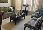 Location vacances Rancho Mirage - Progetaway Offers A Lavish Leisure-2