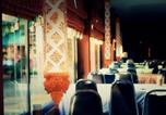 Villages vacances Wiang - Chiangsan Golden Land Resort-2