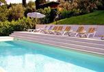 Location vacances San Felice del Benaco - Villa in San Felice Del Benaco Ii-2